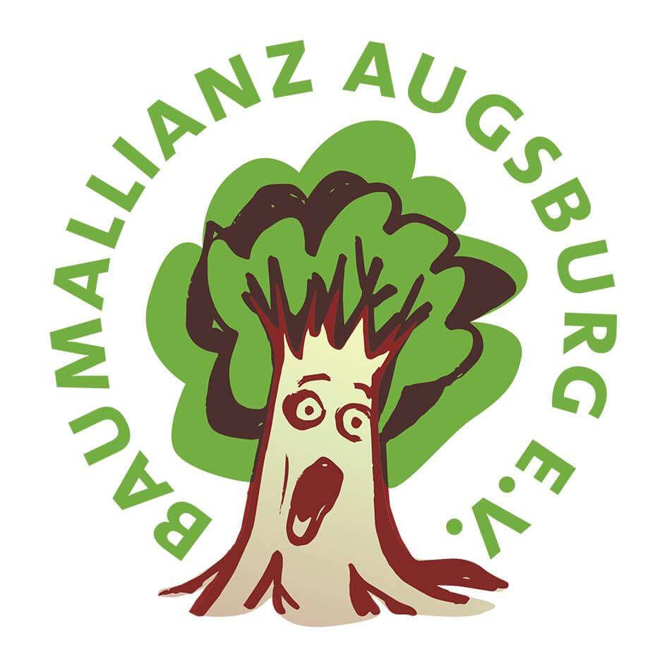 Baum-Allianz Augsburg